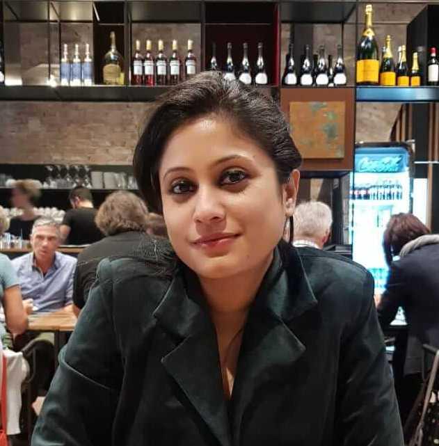 Ridhima Prabhu